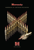 Hornady 10th Edition Handbook of Cartridge Reloading