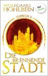 Enwor - Band 2 Die Brennende Stadt
