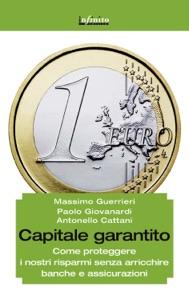 Capitale garantito Book Cover