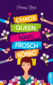 Chaosqueen küsst Froschkönig
