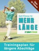 Golf-Fitness für mehr Länge