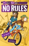 No Rules A Friday Barnes Mystery