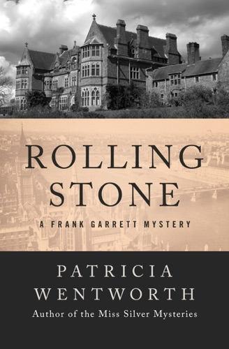 Patricia Wentworth - Rolling Stone