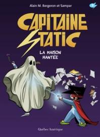 Capitaine Static 9 La Maison Hant E