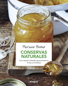 Conservas naturales Book Cover