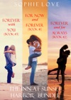 The Inn At Sunset Harbor Bundle Books 1 2 And 3