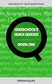 Download and Read Online QuizSchool's Quick Quizzes