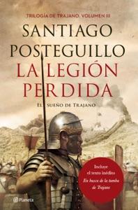 La legión perdida Book Cover