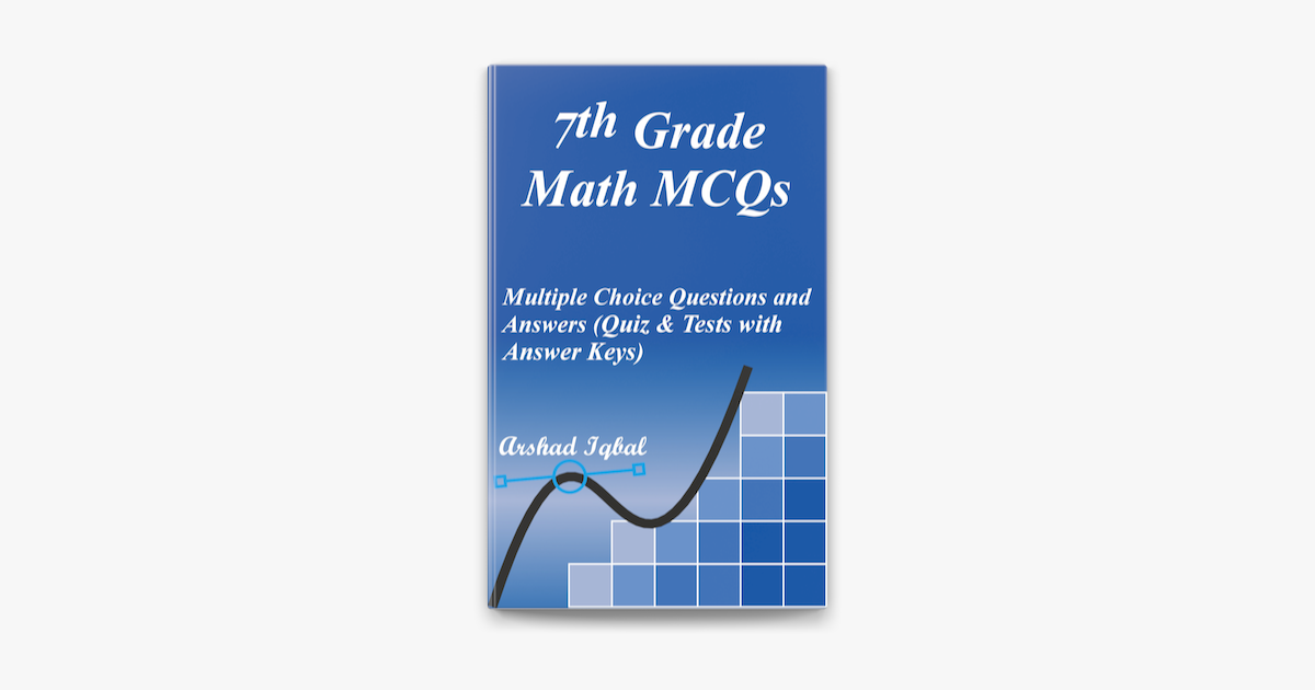 7th Grade Math MCQs: Multiple Choice Questions and ...