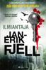 Jan-Erik Fjell - Ilmiantaja artwork