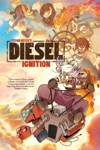 Tyson Hesses Diesel Ignition