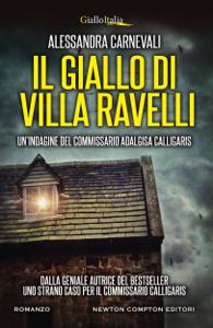 Il giallo di Villa Ravelli Book Cover