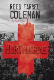 Hurt Machine PDF Download