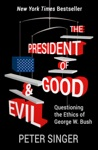 The President Of Good  Evil