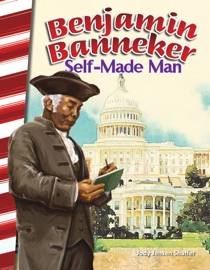 Benjamin Banneker Self Made Man