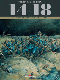 14 - 18 T07