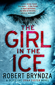 The Girl in the Ice Book Cover