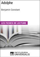 Adolphe De Benjamin Constant