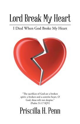 Lord Break My Heart image