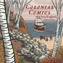 Colonial Comics