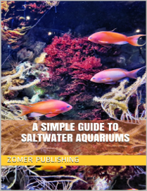 A Simple Guide to Saltwater Aquariums book