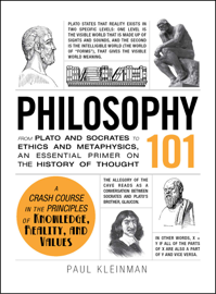 Philosophy 101 book