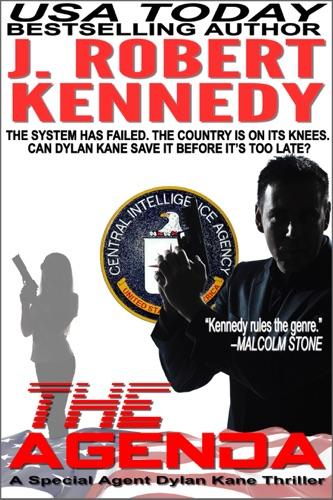 J. Robert Kennedy - The Agenda