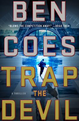 Ben Coes - Trap the Devil book
