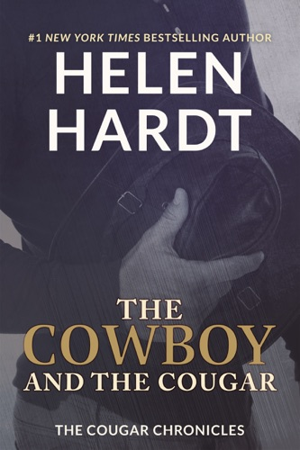 Helen Hardt - The Cowboy and the Cougar