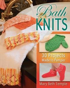 Bath Knits Book Cover