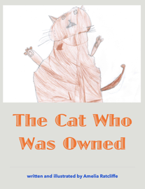 The Cat Who Was Owned book