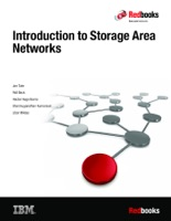 Introduction to Storage Area Networks