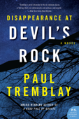 Disappearance at Devil's Rock Book Cover