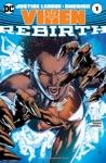 Justice League Of America Vixen Rebirth 2017- 1