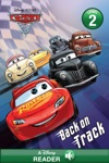 Cars 3 Back On Track