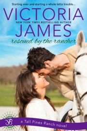 Rescued By the Rancher book