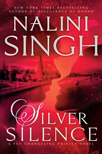 Nalini Singh - Silver Silence