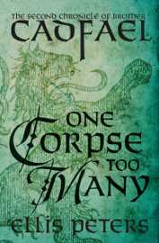 One Corpse Too Many book