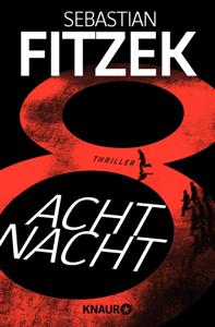AchtNacht Buch-Cover