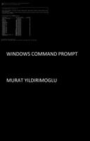 Murat Yildirimoglu - Windows Command Prompt artwork