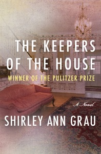 The Keepers of the House Book Cover