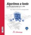 Algoritmos A Fondo