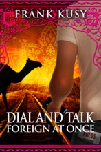 Dial And Talk Foreign At Once