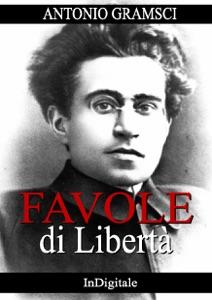 Favole di Libertà Book Cover
