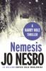 Jo Nesbø - Nemesis artwork