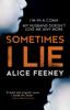 Alice Feeney - Sometimes I Lie artwork