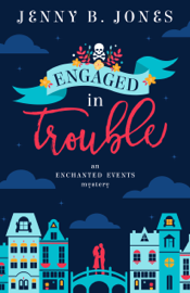 Engaged in Trouble book