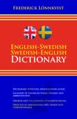 English-Swedish and Swedish-English Dictionary (Illustrated)