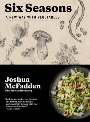 Six Seasons - Joshua McFadden book