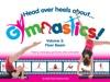 Head Over Heels About Gymnastics Volume 3 Floor Beam